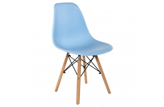Стул Eames PC-015 blue