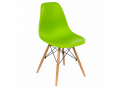 Стул Eames PC-015 green